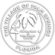The Village of Palm Springs Florida