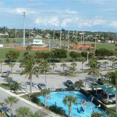 Palm Court Hotel Florida