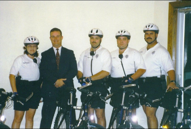 Bicycle Team