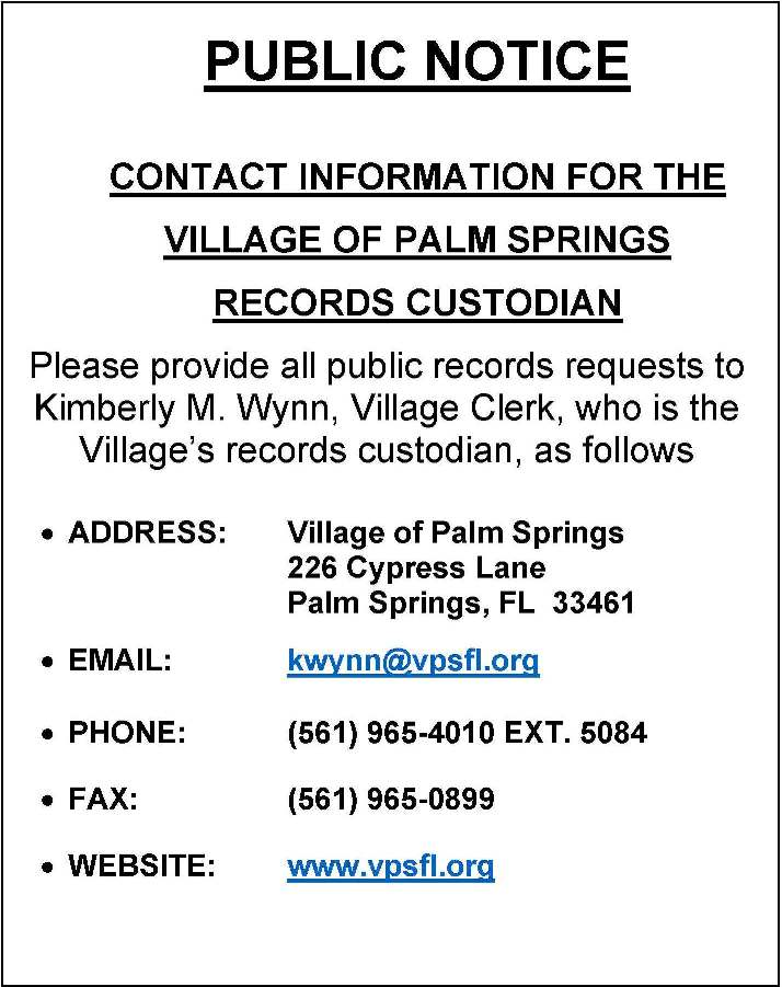 Public Notice Sign - Kimberly M. Wynn Clerk.jpg